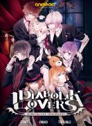 Постер Diabolik Lovers