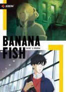 Постер Banana Fish