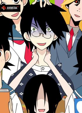 Онлайн аниме Прощай, унылый учитель