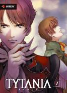 Постер Tytania