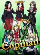 Постер Copihan