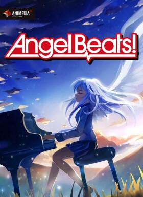 Онлайн аниме Ангельские ритмы!