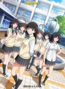 Постер Amagami SS