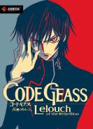 Постер Code Geass: Lelouch of the Rebellion