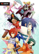 Постер Tales of Eternia