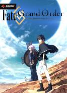 Постер Fate/Grand Order: Zettai Majuu Sensen Babylonia