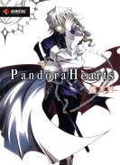 Постер Pandora Hearts