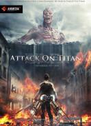 Смотреть онлайн Атака титанов