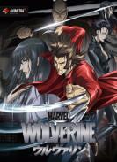 Постер Wolverine